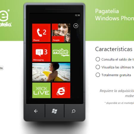 Pagatelia Windows Phone