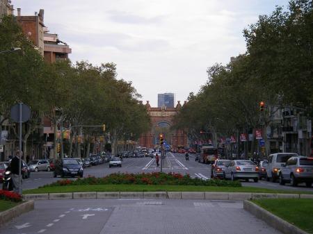 Prioridades en las carreteras españolas