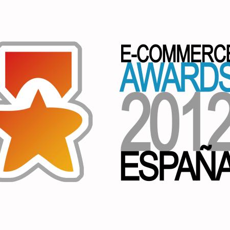 E-commerce awards 2013 España