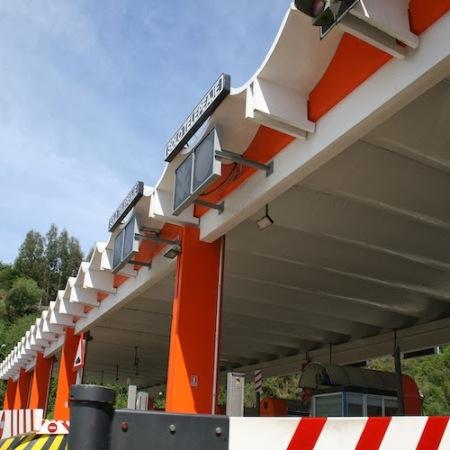 Trayectos alternativos a las autopistas