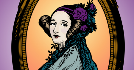 Día de Ada Lovelace, pionera de la programación