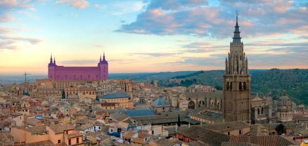 Toledo Capital Española de la Gastronomía 2016