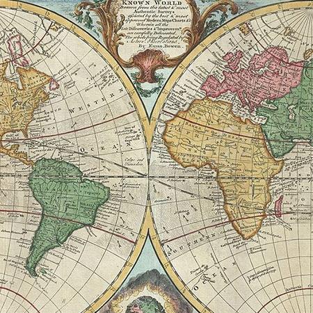 8 webs de mapas interesantes