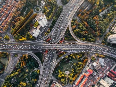 movilidad sostenible centros grandes ciudades cierran trafico